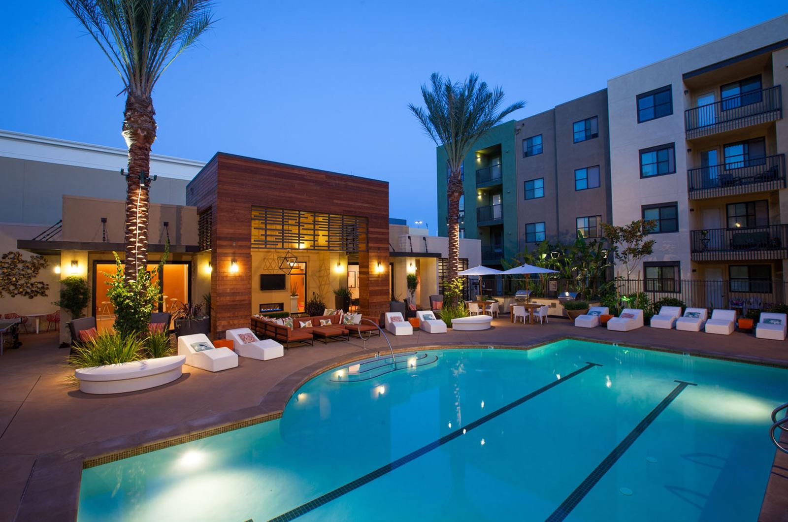 Best Kitchen Gallery: Terrena Apartments In Northridge Ca Rentals In Northridge Ca of Model Homes In Northridge California on rachelxblog.com