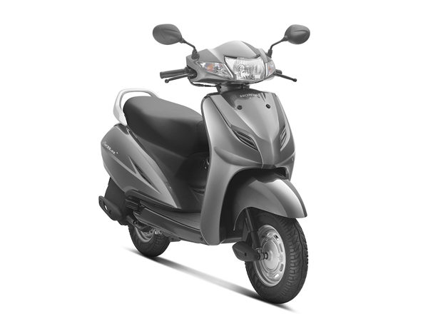 Honda Two Wheelers Plans To Double Used Two Wheeler Network Autocar India