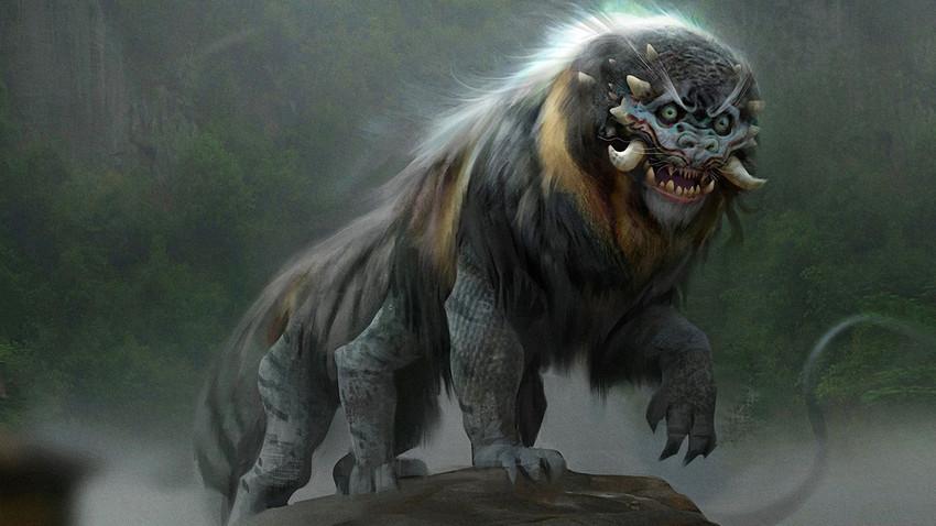 Grindelwald Gellert Beasts Fantastic