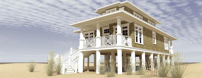 House Plan 70806 at FamilyHomePlans com Click Here to see an even larger picture  Coastal Craftsman House Plan