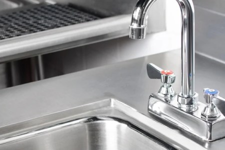 Choosing the Right Types of Faucets Commercial Faucet Buying Guide