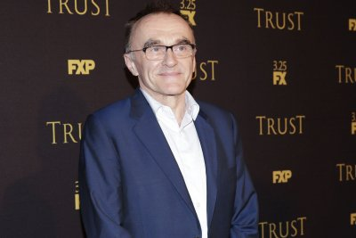 Michael G  Wilson News   Quotes   Wiki   UPI com Danny Boyle confirmed to direct 25th James Bond movie
