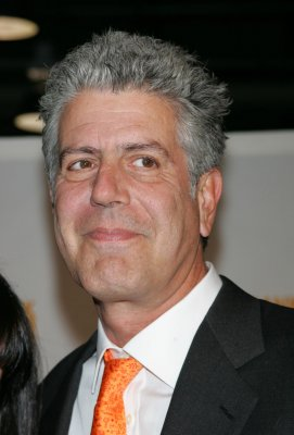 Anthony Bourdain Launches Twitter Tirade Against American