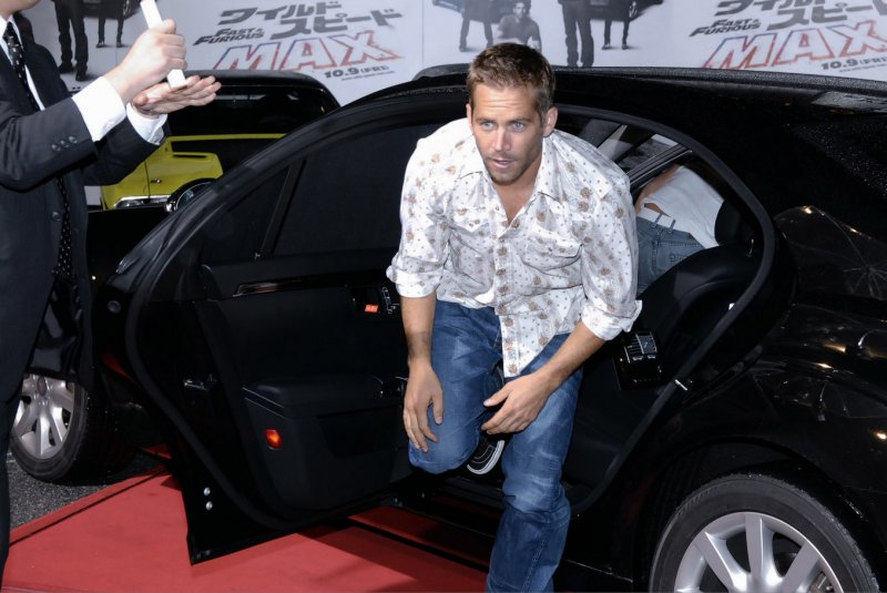 Cody Walker Says Making Furious 7 Was An Absolute