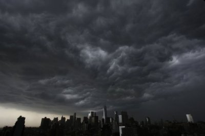 Deadly storm causes power outage in NYC area - UPI.com