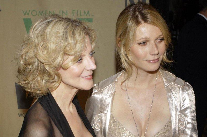 Gwyneth Paltrow's mom, Blythe Danner, reportedly ...