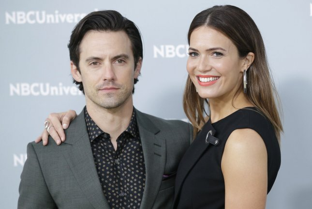 Look  Mandy Moore celebrates Milo Ventimiglia s 41st birthday   UPI com Mandy Moore sends love to Milo Ventimiglia on his birthday