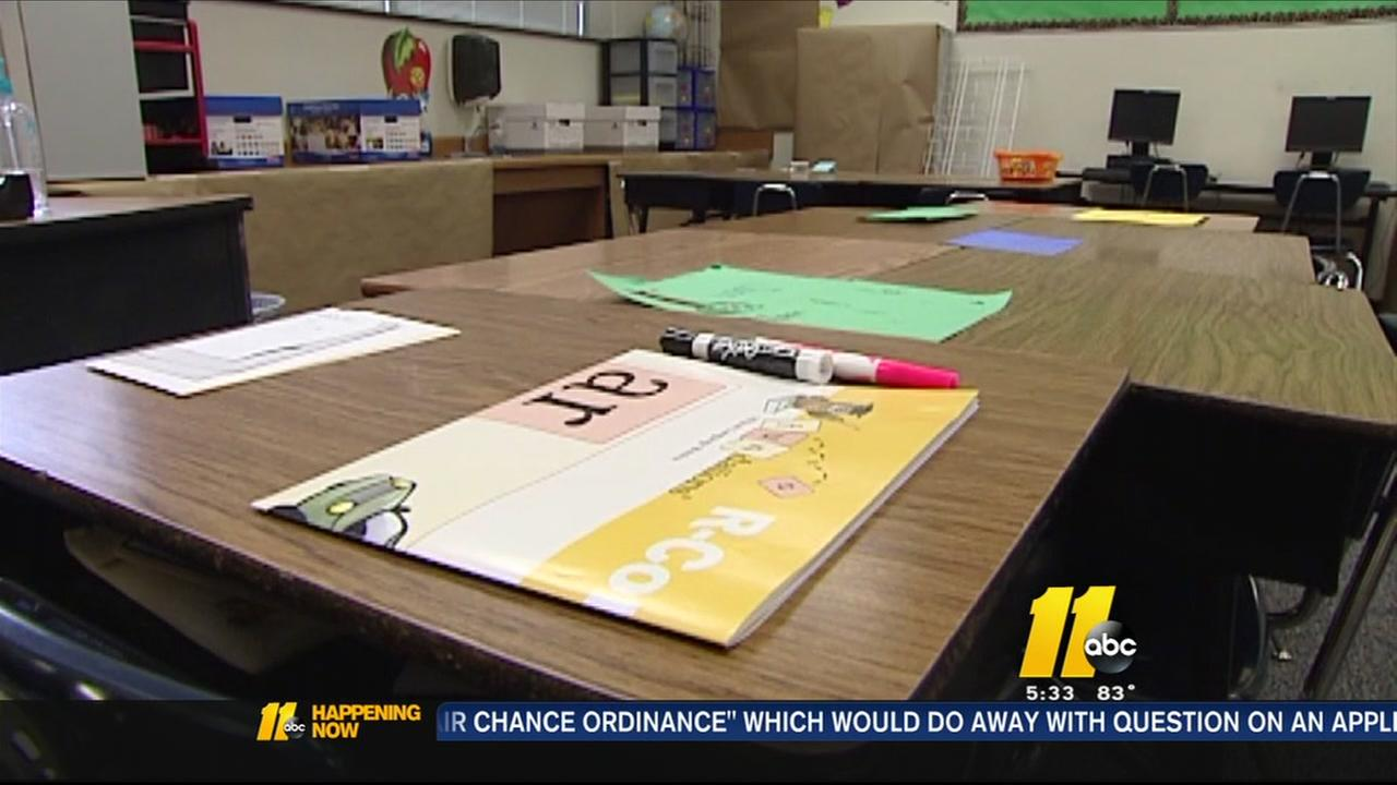 Wake Co Schools chief says teacher pay is top priority ...