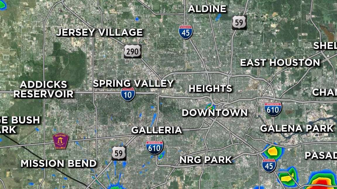 HD Decor Images » Houston Weather Radar Map Mega Doppler   abc13 com Houston