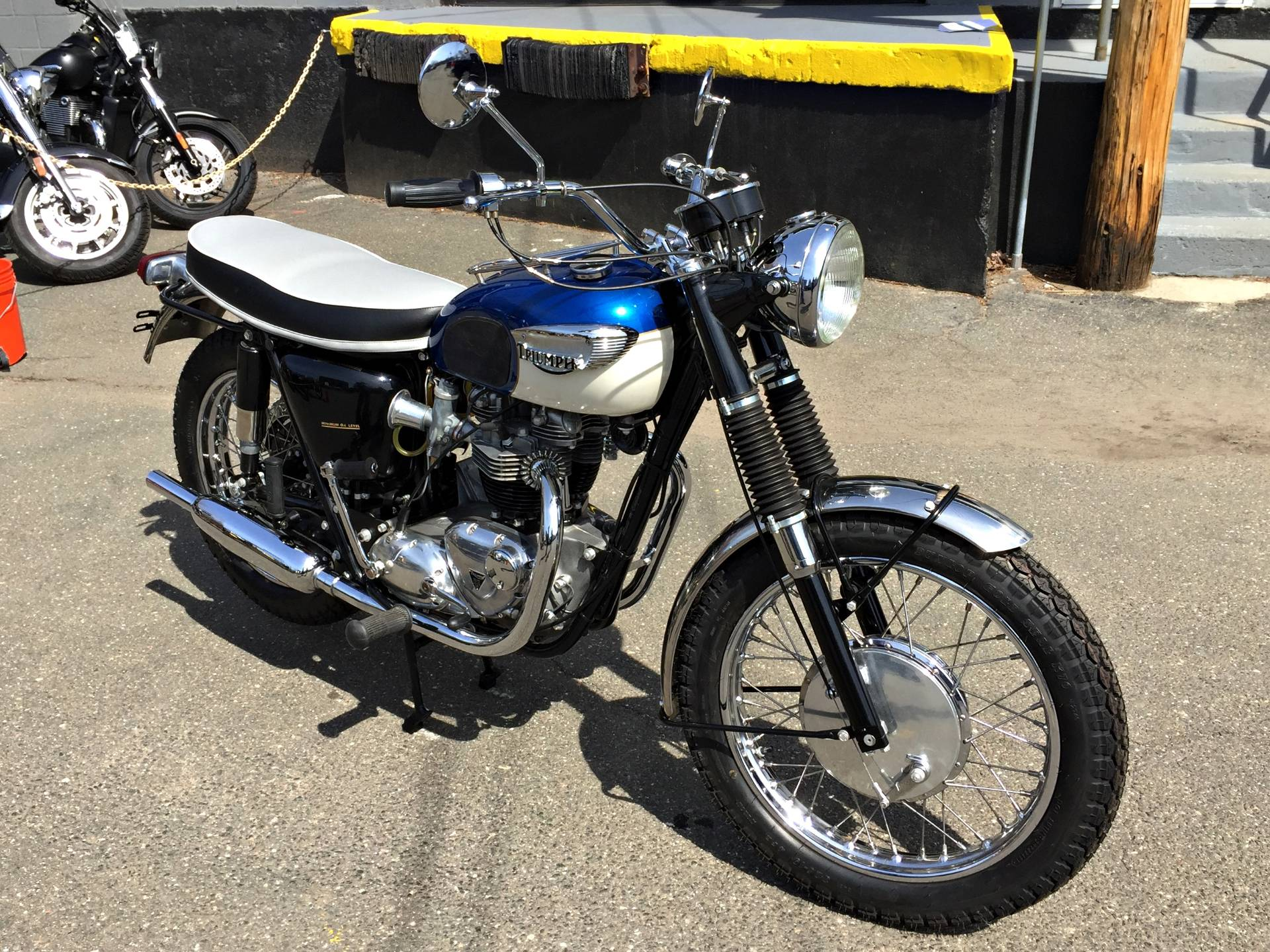 1971 Triumph Bonneville Wiring Harness For Motorcycle