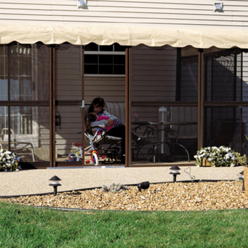 Menards Patio Screen Enclosures