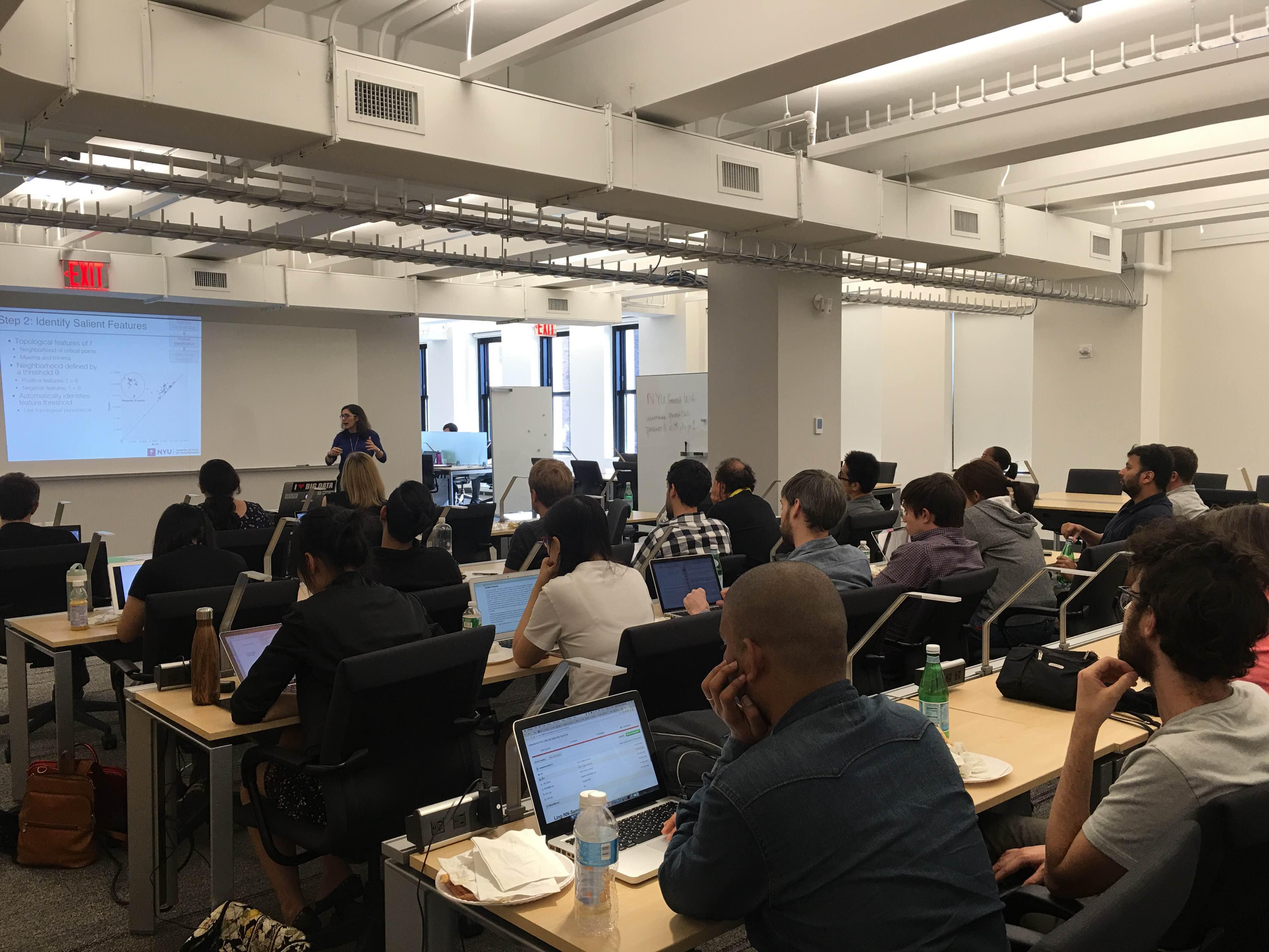 Data Science Lunch Seminar Series – NYU Center for Data ...