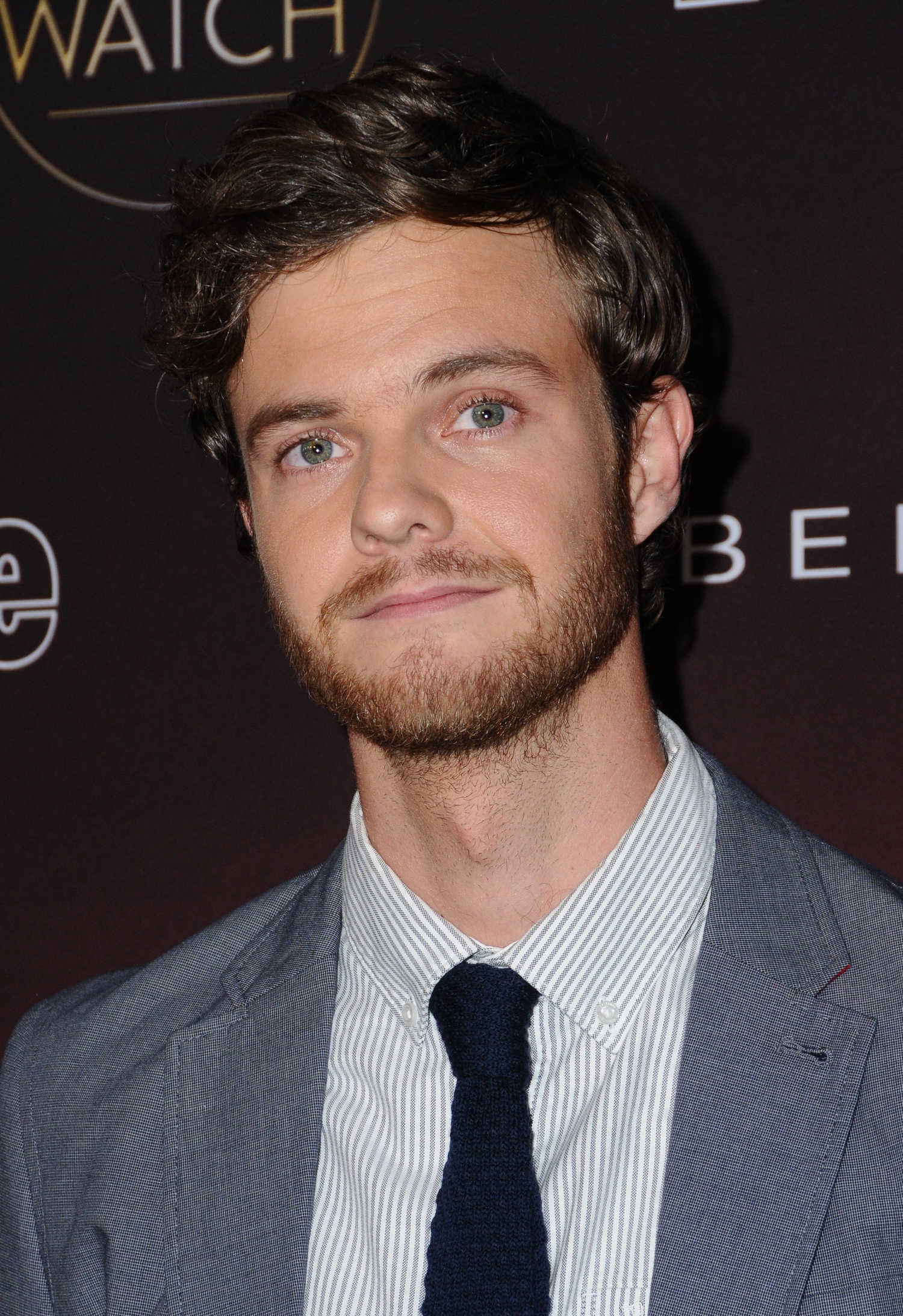 Jack Quaid At The People S Ones To Watch Party In Los Angeles Celeb Donut