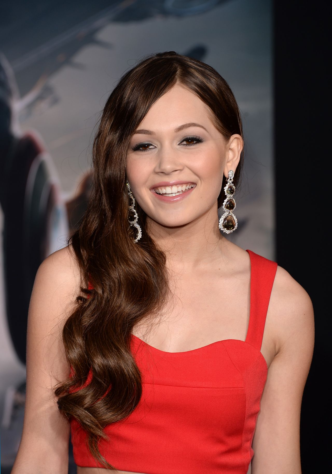 Kelli Berglund Captain America The Winter Soldier