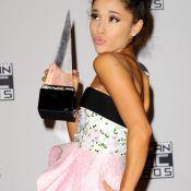 Ariana Grande Short Hairstyles (6)