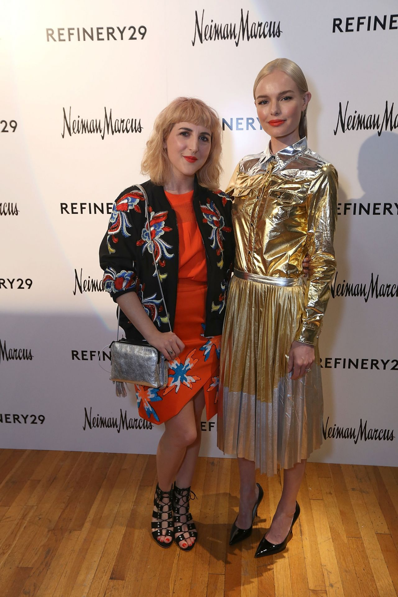 Kate Bosworth Refinery29 S School Of Self Expression