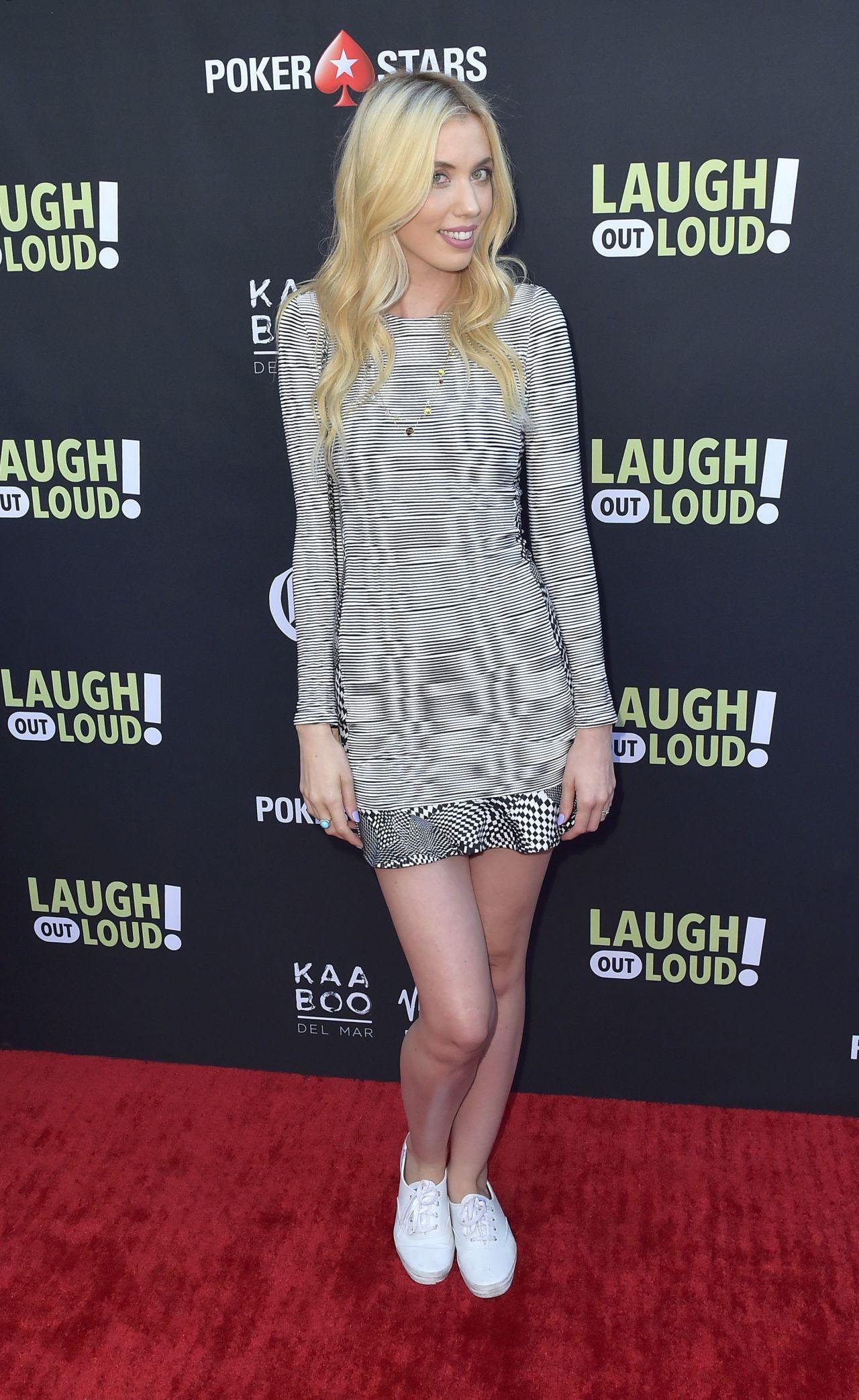 Laugh Out Loud Lionsgate