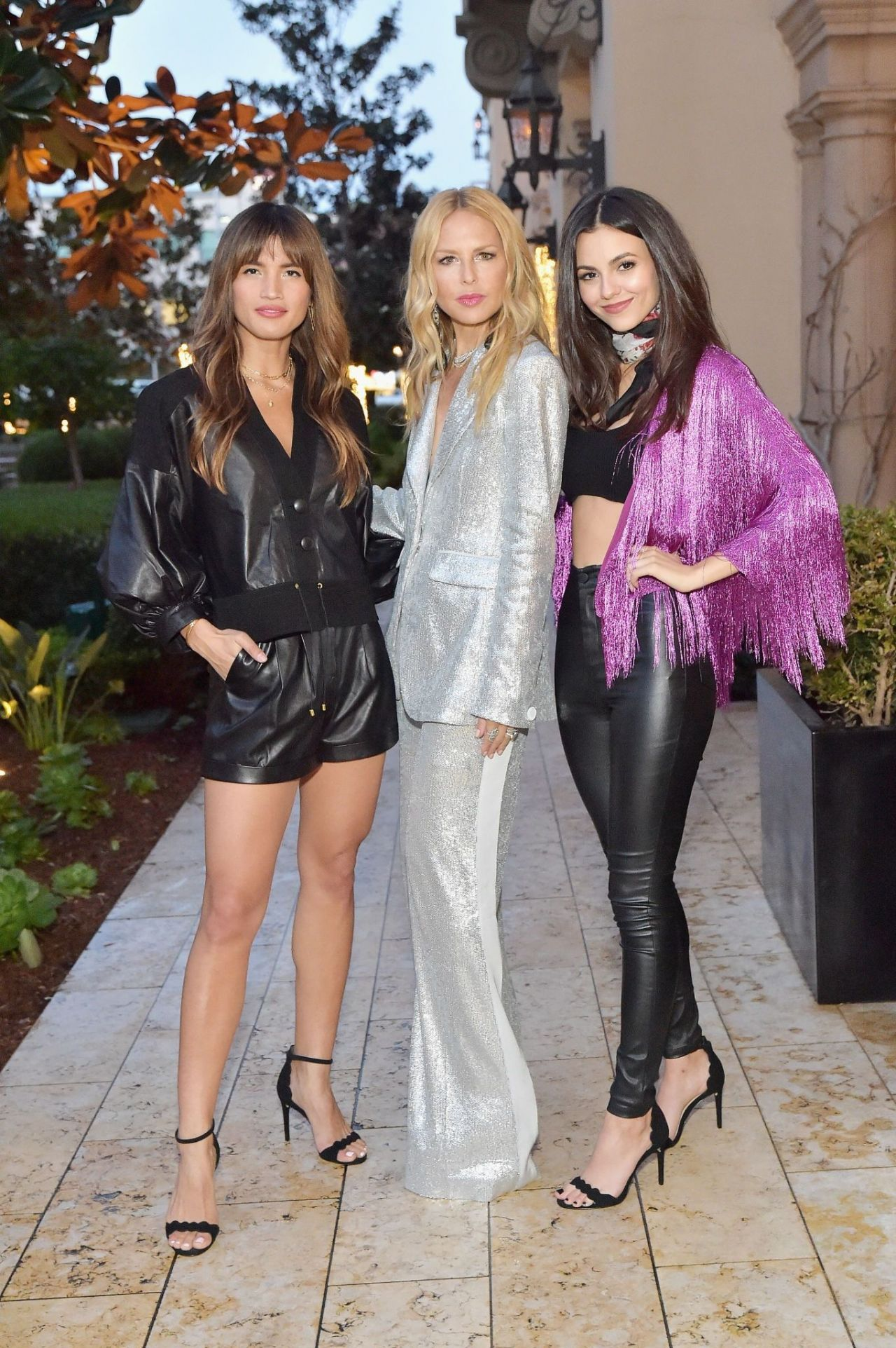 Victoria Justice - Spring 2019 Box of Style by Rachel Zoe ...