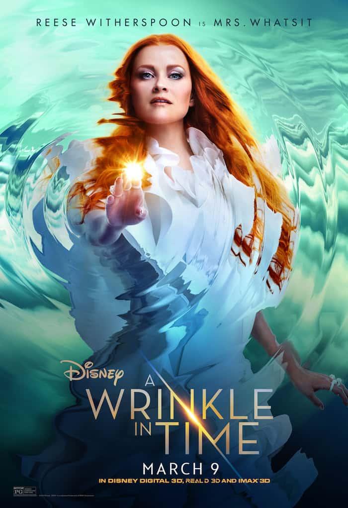 Wrinkle Time Meg Character