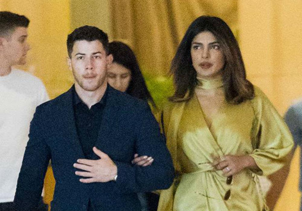 Nick Jonas And Priyanka Chopra Ready For Baby Celebrity