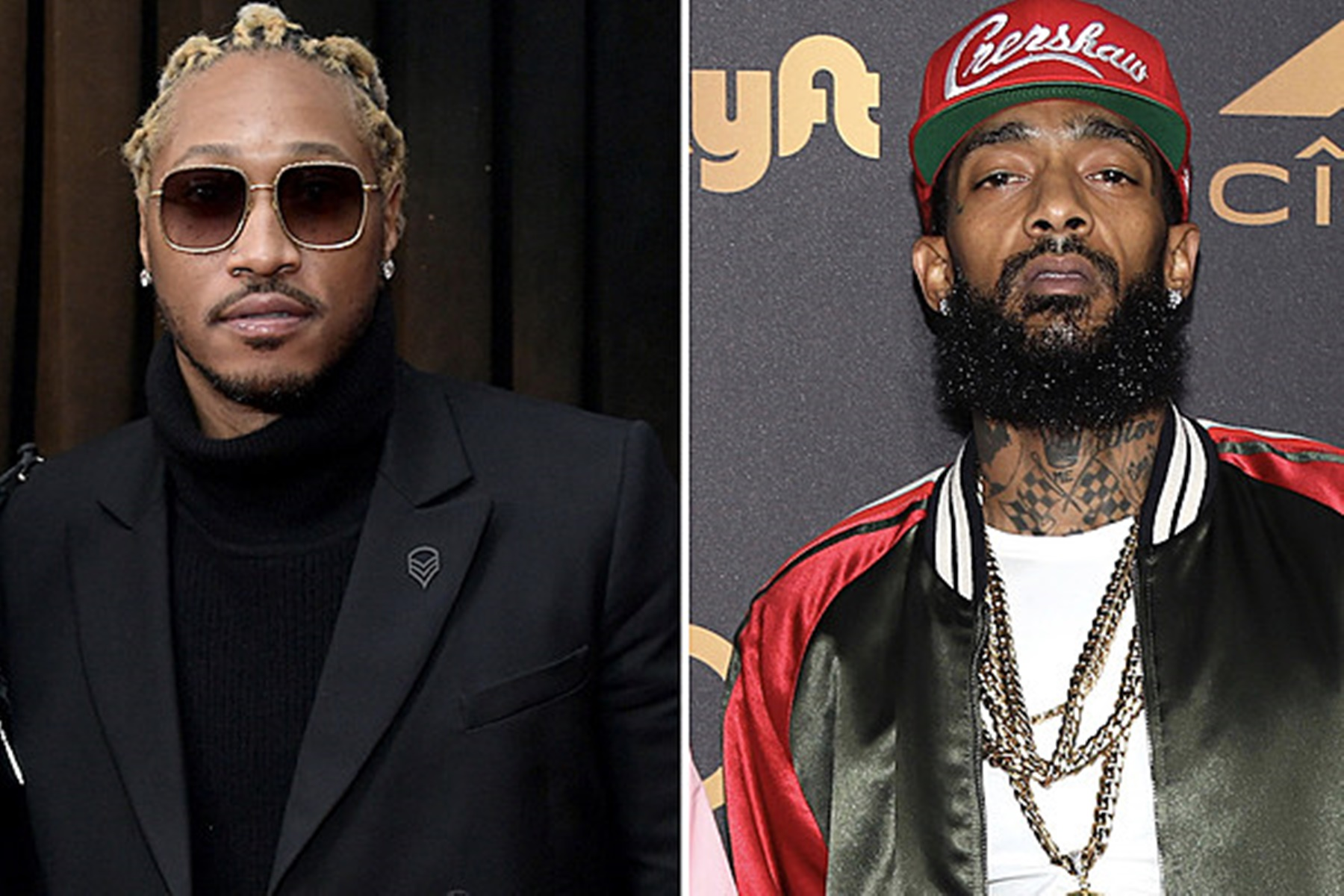 Nipsey Hussle's Fans Bash Future For Comparing Himself To ...