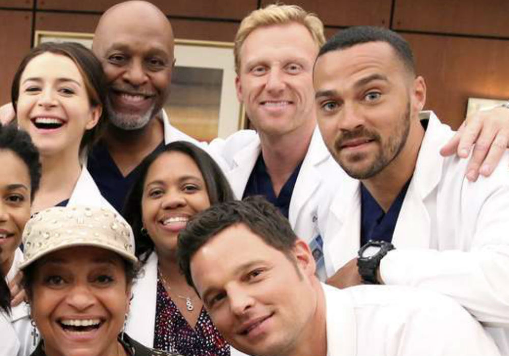 Grey's Anatomy Is Planning To Spotlight This Fan-Favorite ...