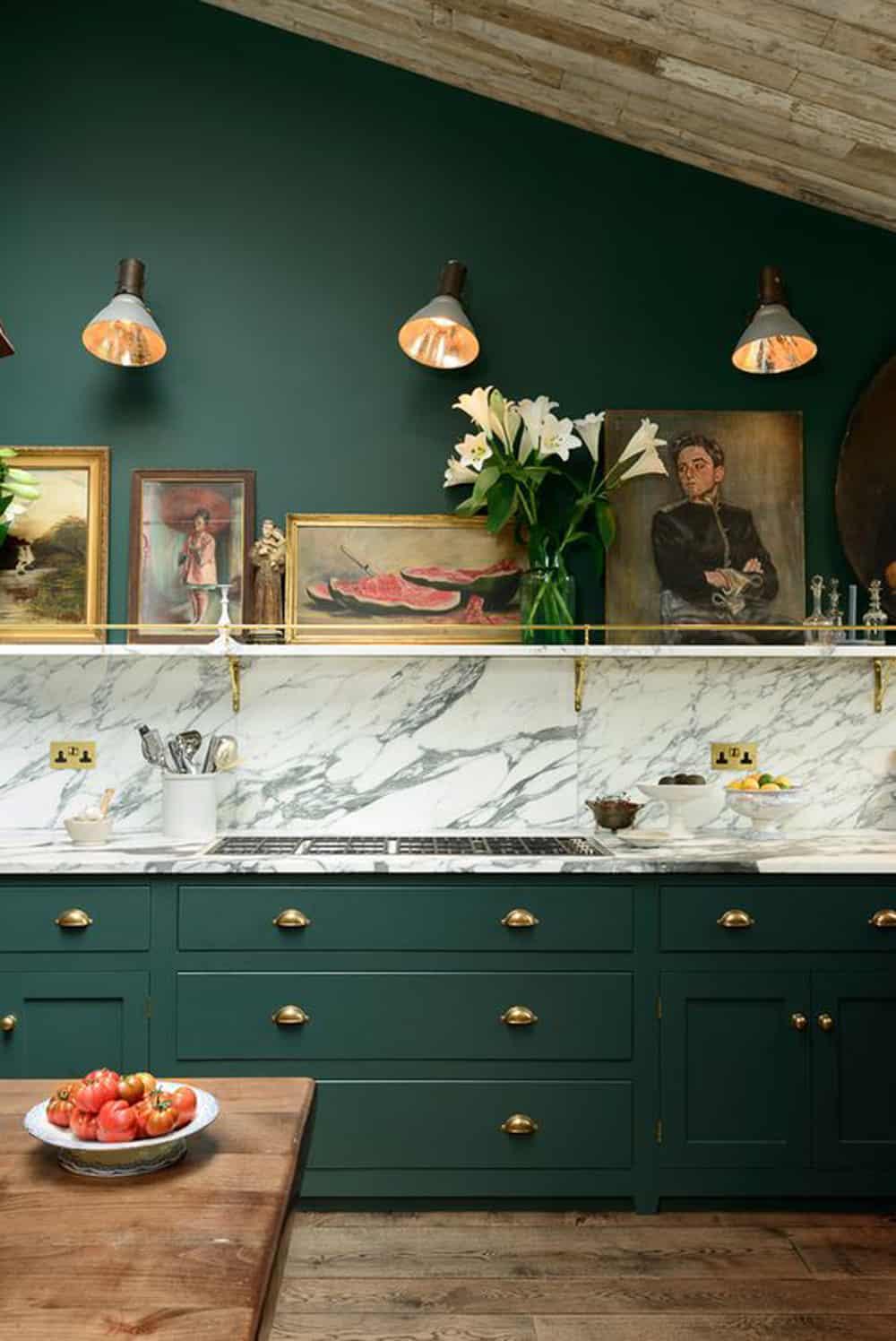 Trends Kitchen Design Interior