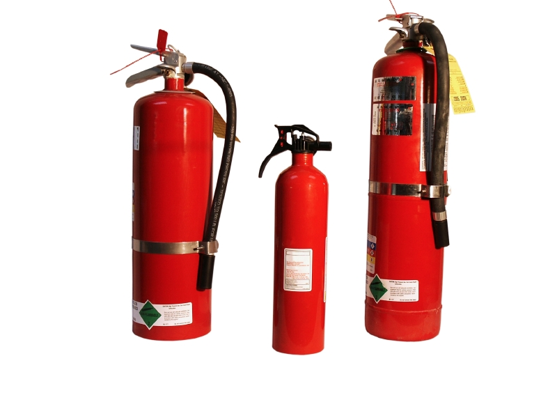 The ABCs of Fire Extinguishers – What You Need to Know ...