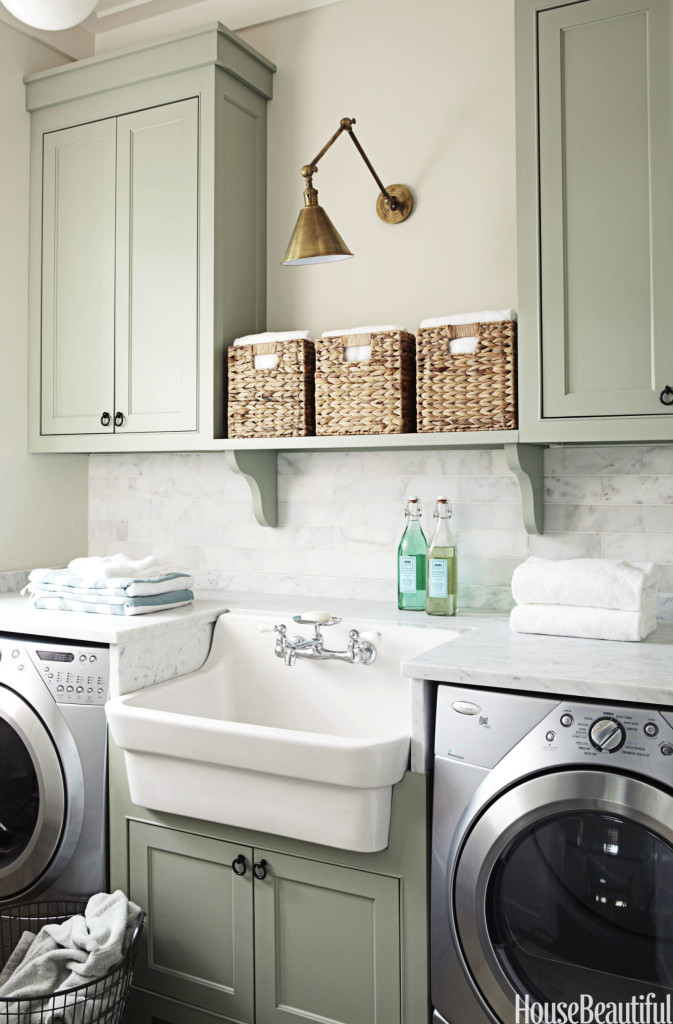 Small Dryer Washer Layouts Kitchen Kitchens And