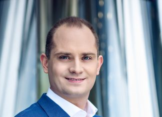 Piotr Prajsnar, CEO Cloud Technologies S.A.