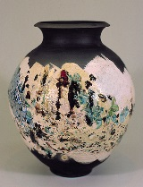 Electric Clay Pot