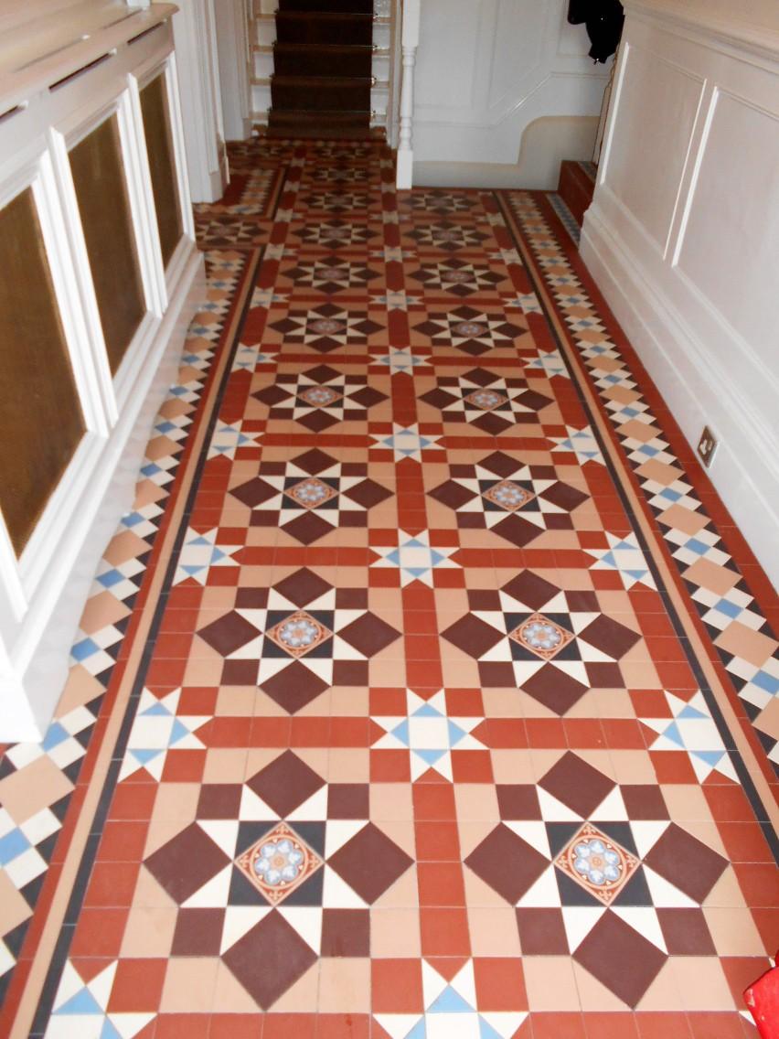 Floor Tile Design Patterns