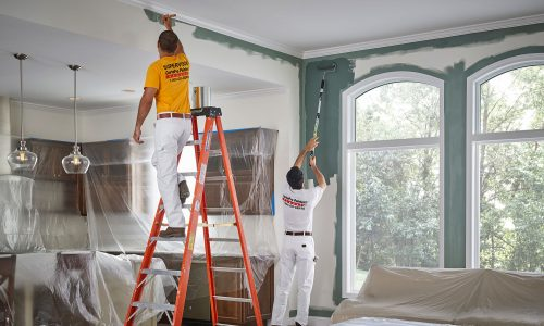 Interior Painting   House Painting   CertaPro Painters 3 Paint