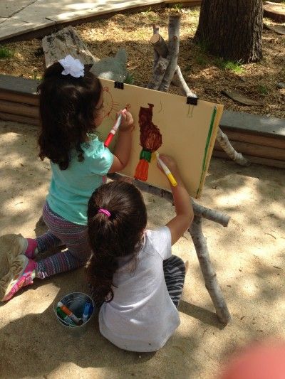 University Presbyterian Children's Center - Nature Explore ...
