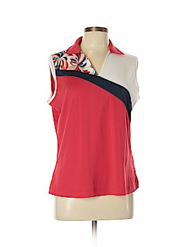 Monterey Fashions Women s Clothing On Sale Up To 90  Off Retail     Monterey Fashions Sleeveless Top Size L