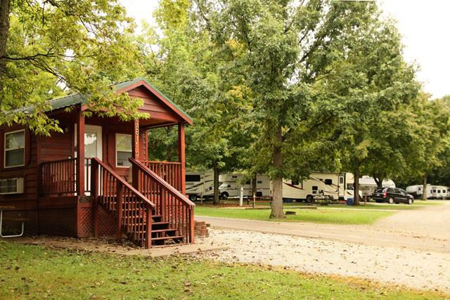 Playground Pull Station