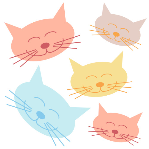 Cat Clip Art You Can Use Right Now | LoveToKnow