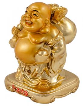 Meaning of the Laughing Buddha Statue in Feng Shui ...