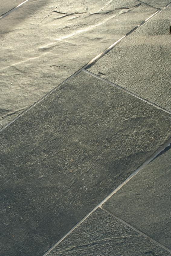 Linoleum Tile Flooring Patterns