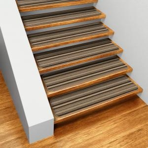 How To Choose The Best Carpet For Your Stairs Lovetoknow | Best Non Slip Carpet For Stairs | Wood | Bullnose Carpet | Tile | Stair Runner | Wood Stairs