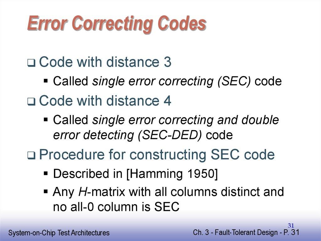 error correction code - 1024×767
