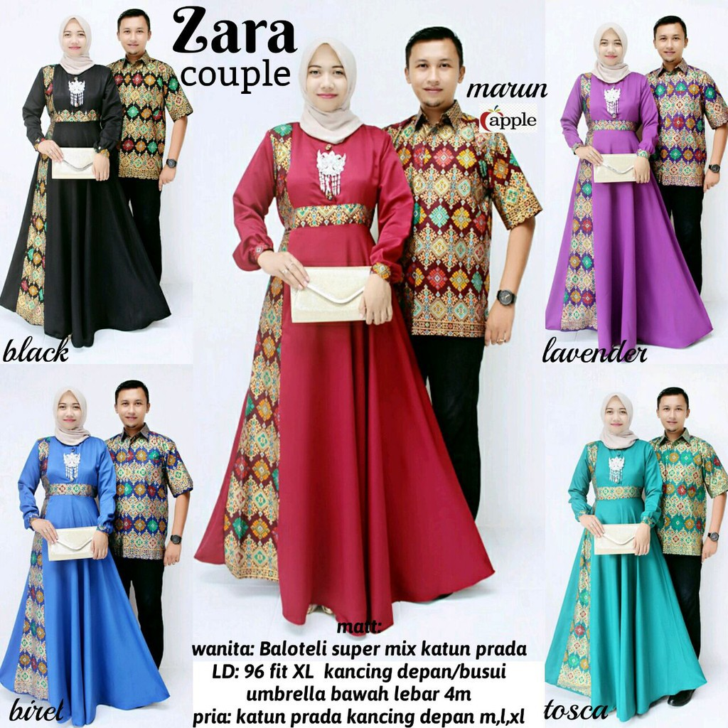 Image Result For Model Gamis Anak Warna Tosca