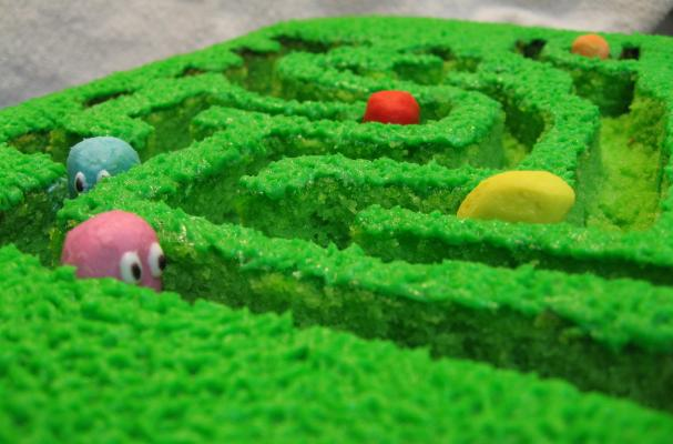 Quick Easter Cake Recipes