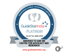 GuideStar PLATINUM 2019