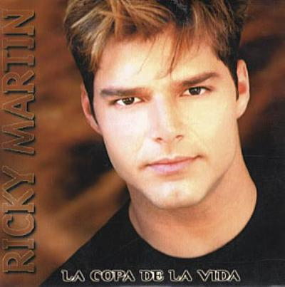 Ricky Martin - La Copa de la Vida 가사 해석 리키 마틴 번역 :: starlucky