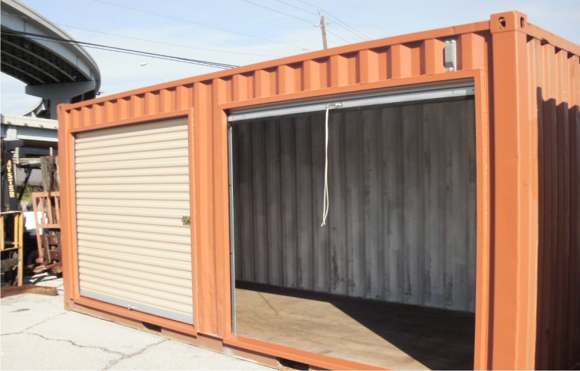 Shed Storage Units