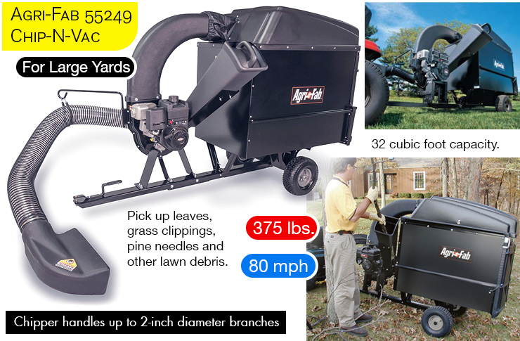 Best Garden Blower Vac Reviews