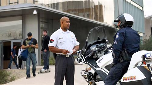 Usa Security Services