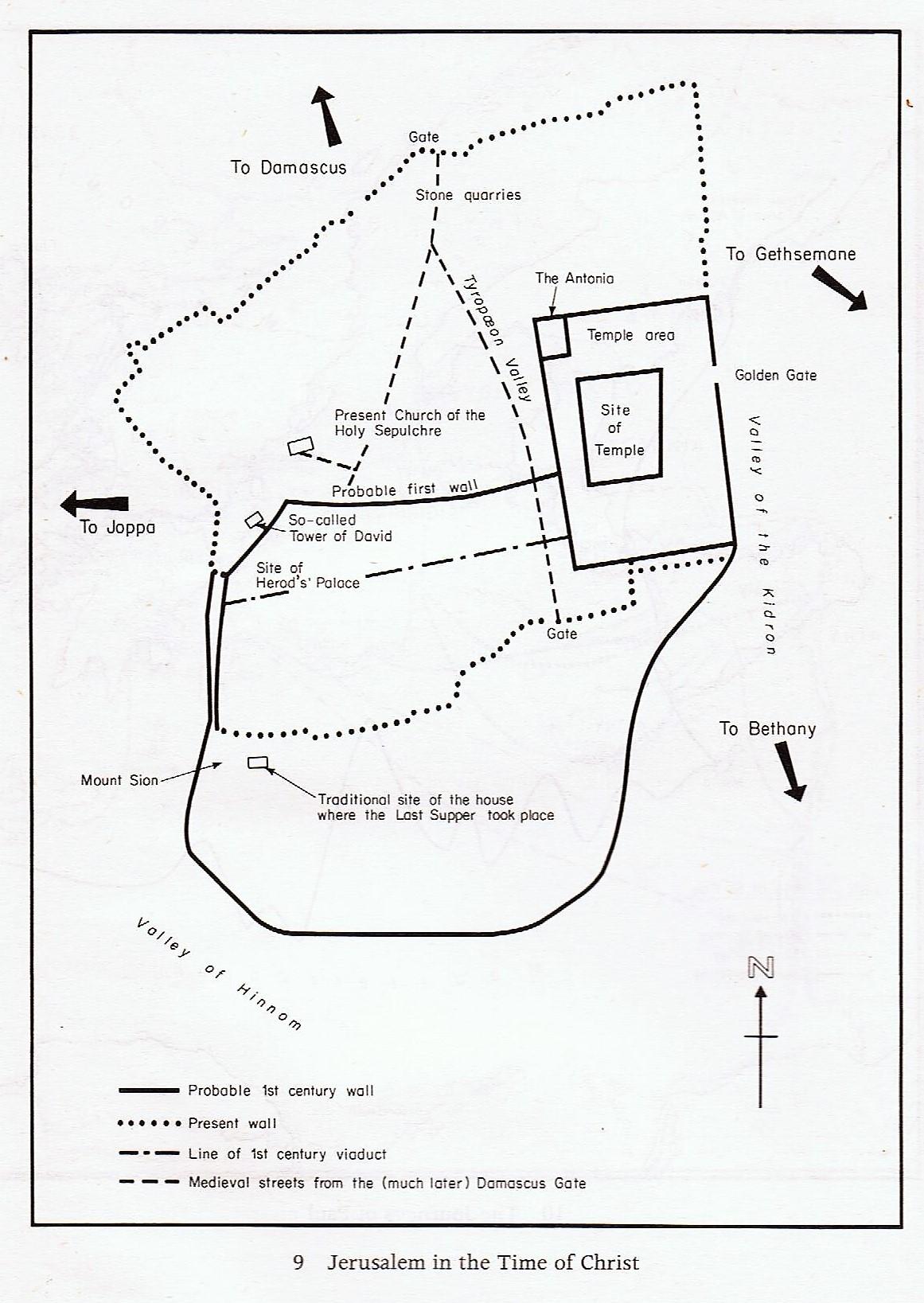 1978 Pace Arrow Schematics