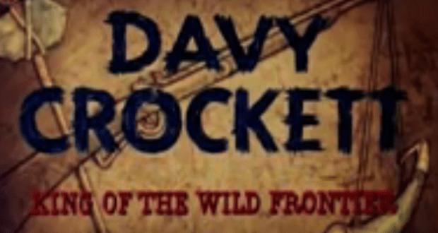 Davy Crockett King Of The Wild Frontier Disneycember